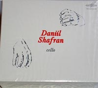 Daniil SHAFRAN, Cello, Box Set (5 CDs)